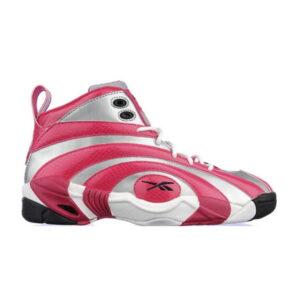 Reebok Shaqnosis Candy Pink GS