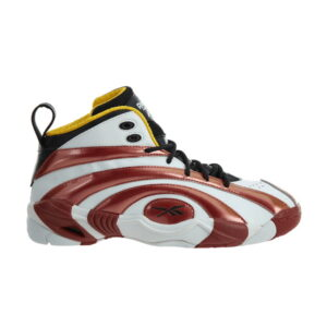 Shaqnosis OG Junior Red White
