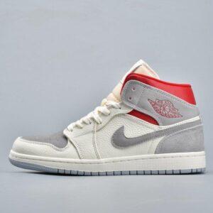 Sneakersnstuff x Air Jordan 1 Mid Past Present Future 1