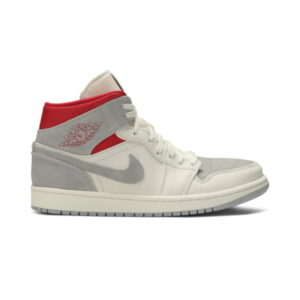 Sneakersnstuff x Air Jordan 1 Mid Past Present Future
