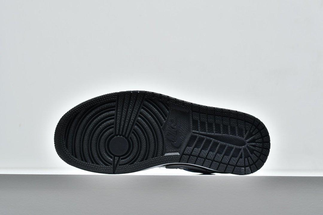 Wmns Air Jordan 1 Mid SE Multi Patent 4