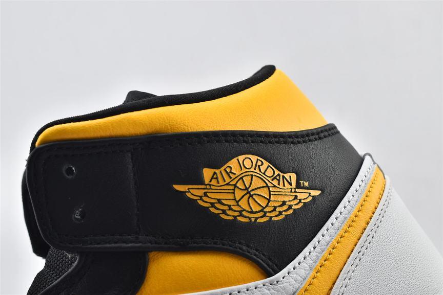 Wmns Air Jordan 1 Mid SE White Laser Orange 11
