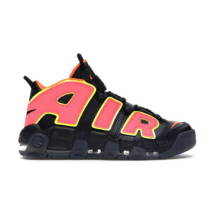 Wmns Air More Uptempo Hot Punch