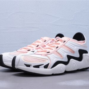 adidas FYW S 97 Crystal White Clear Orange W 1