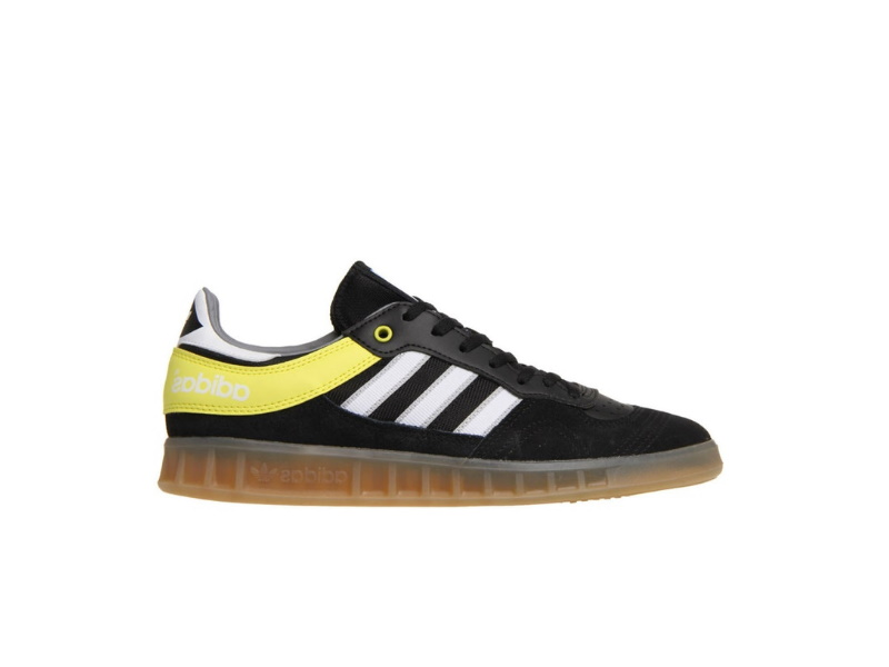 adidas Handball Top Black White Yellow