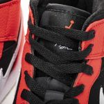 Air Jordan 1 Mid BG Infrared 23 9