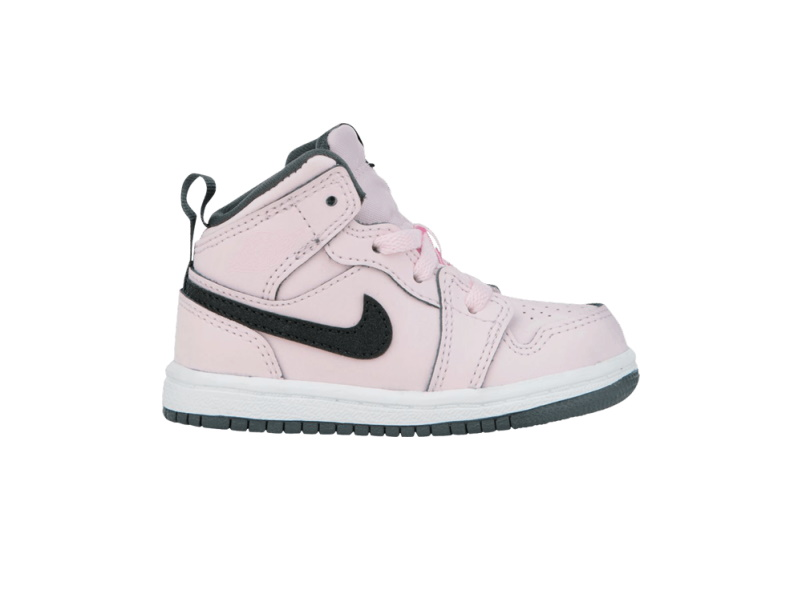 Air Jordan 1 Mid GT Pink Foam