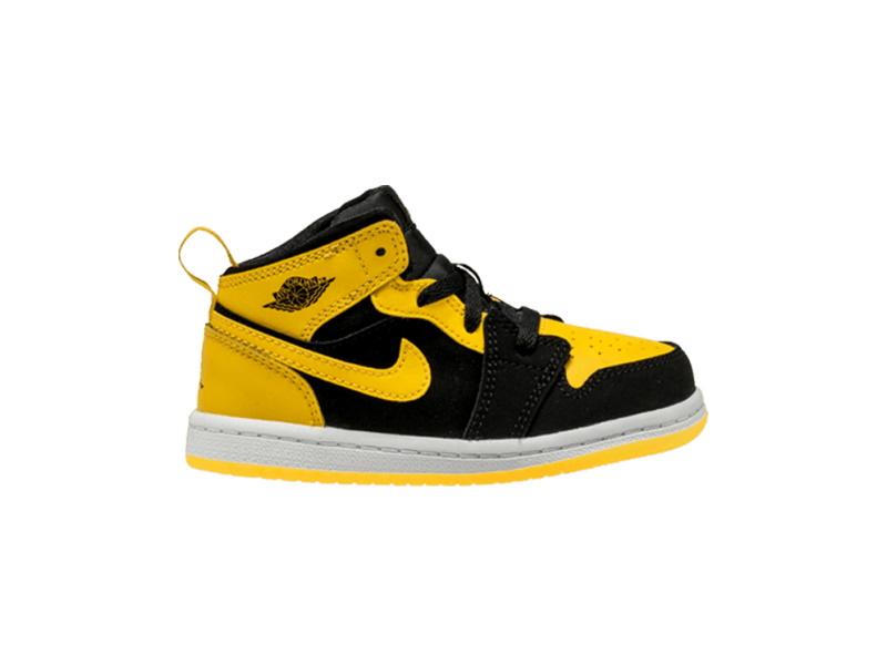 Air Jordan 1 Mid TD New Love