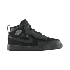 Air Jordan 1 Retro Mid Alt PS Dark Grey