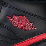 Air Jordan 1 Retro Mid Anthracite 5