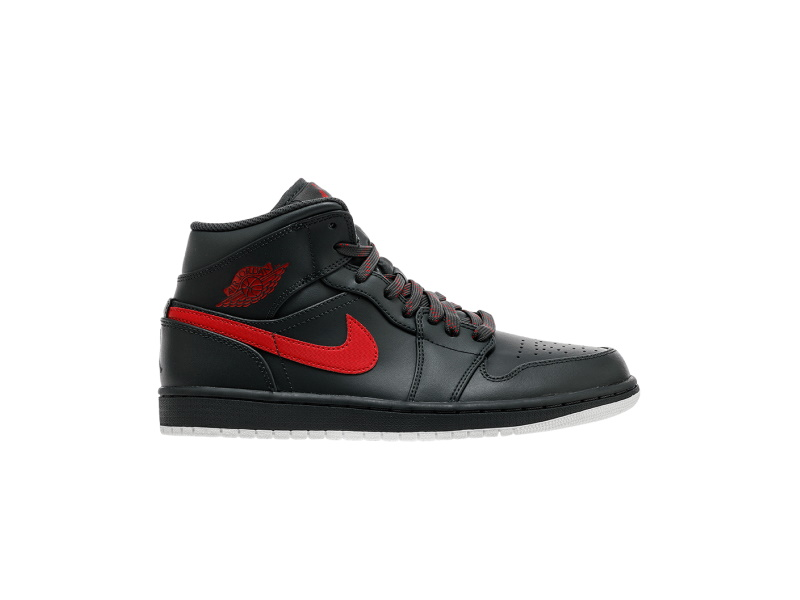 Air Jordan 1 Retro Mid Anthracite