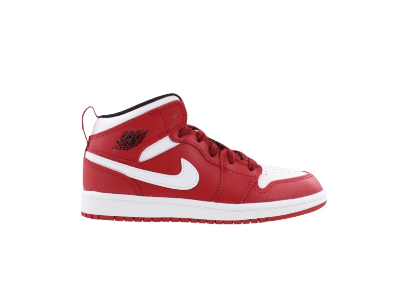 Air Jordan 1 Retro Mid BP Gym Red