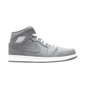 Air Jordan 1 Retro Mid Cool Grey 1