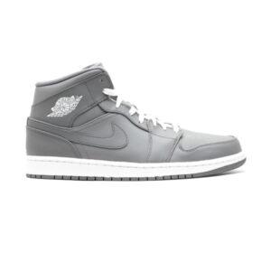 Air Jordan 1 Retro Mid Cool Grey