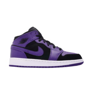 Air Jordan 1 Retro Mid GS Dark Concord