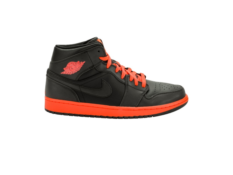 Air Jordan 1 Retro Mid Infrared