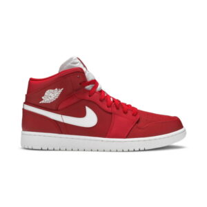 Air Jordan 1 Retro Mid Gym Red 2.0