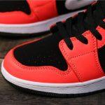 Air Jordan 1 Retro Mid Infrared 23 7