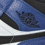 Air Jordan 1 Retro Mid SE Deep Royal Blue 8