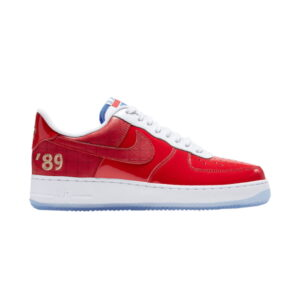 Nike Air Force 1 Low Detroit Pistons 89 Championship