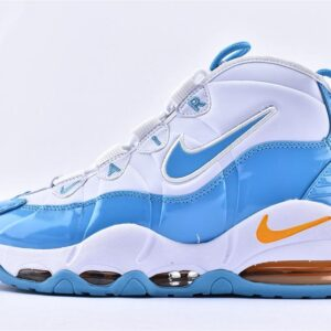 Nike Air Max Uptempo 95 Blue Fury 1