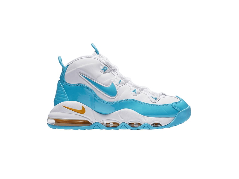 Nike Air Max Uptempo 95 Blue Fury