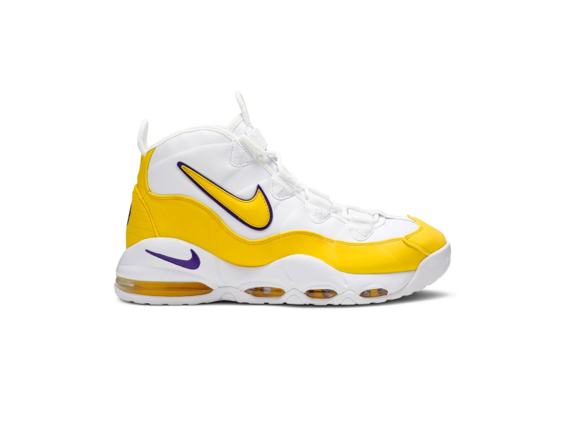 Nike Air Max Uptempo 95 Lakers
