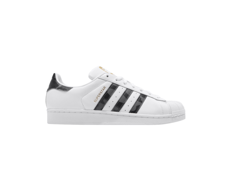 Superstar Footwear White