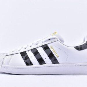 adidas Superstar Footwear White 1