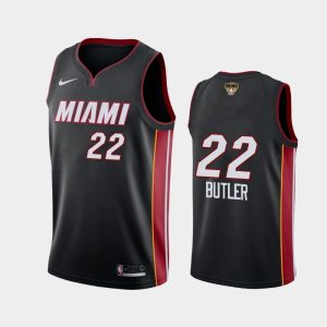 2020 NBA Finals Bound Miami Heat Jimmy Butler 22 Black Social Justice Icon