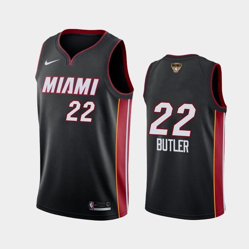 2020 NBA Finals Bound Miami Heat Jimmy Butler 22 Black Social Justice Icon