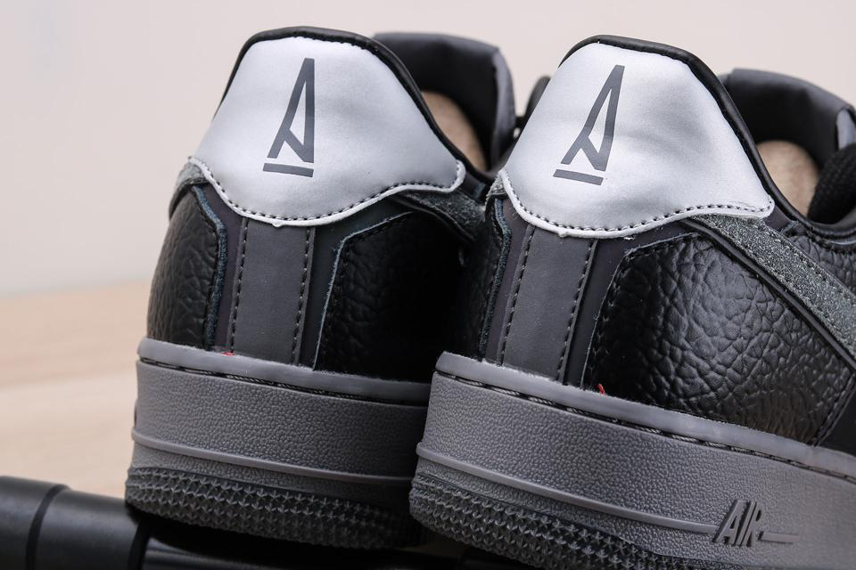 A Ma Maniere x Air Force 1 Low 07 Hand Wash Cold 12