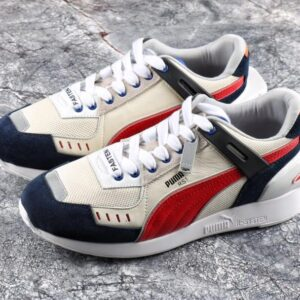 Ader Error x Puma RS 1 White Blue Red 1