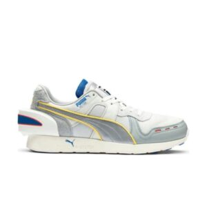 Ader Error x Puma RS 100 Quarry Lemon