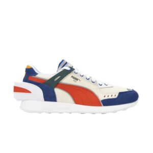 Ader Error x RS 1 White Blue Red