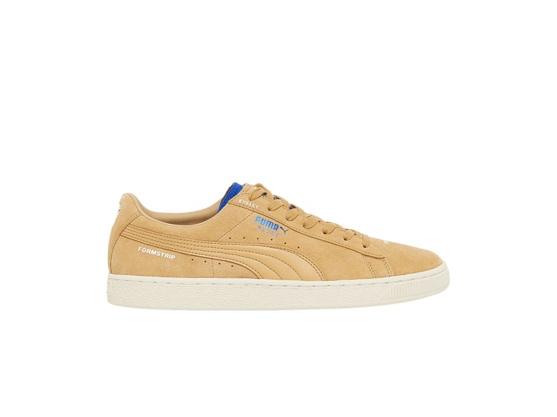 Ader Error x Suede Taffy