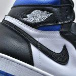Air Jordan 1 Retro High OG Royal Toe 10