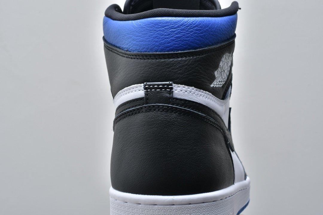 Air Jordan 1 Retro High OG Royal Toe 14