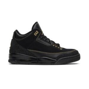 Air Jordan 3 Black History Month
