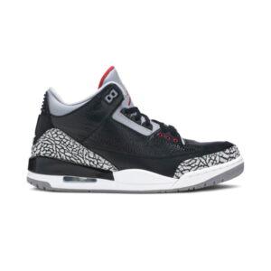 Air Jordan 3 Retro Cement 2011
