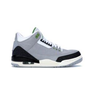 Air Jordan 3 Retro Chlorophyll