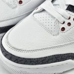 Air Jordan 3 Retro Denim SE Fire Red 3