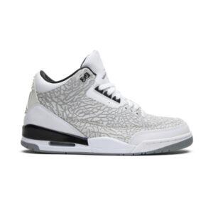 Air Jordan 3 Retro Flip