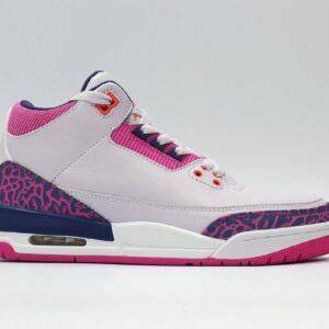 Air Jordan 3 Retro GG Barely Grape GS 1