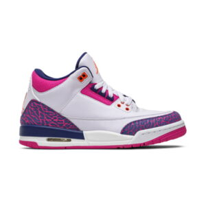 Air Jordan 3 Retro GG Barely Grape GS