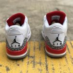 Air Jordan 3 Retro GS Hall of Fame 3