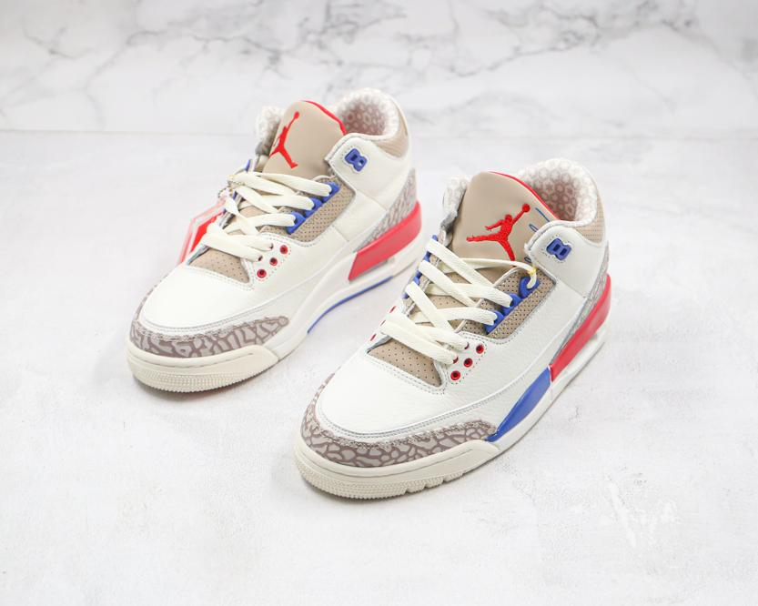 Air Jordan 3 Retro International Flight 5
