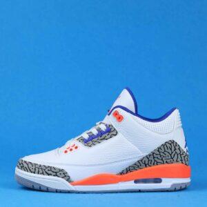 Air Jordan 3 Retro Knicks 1