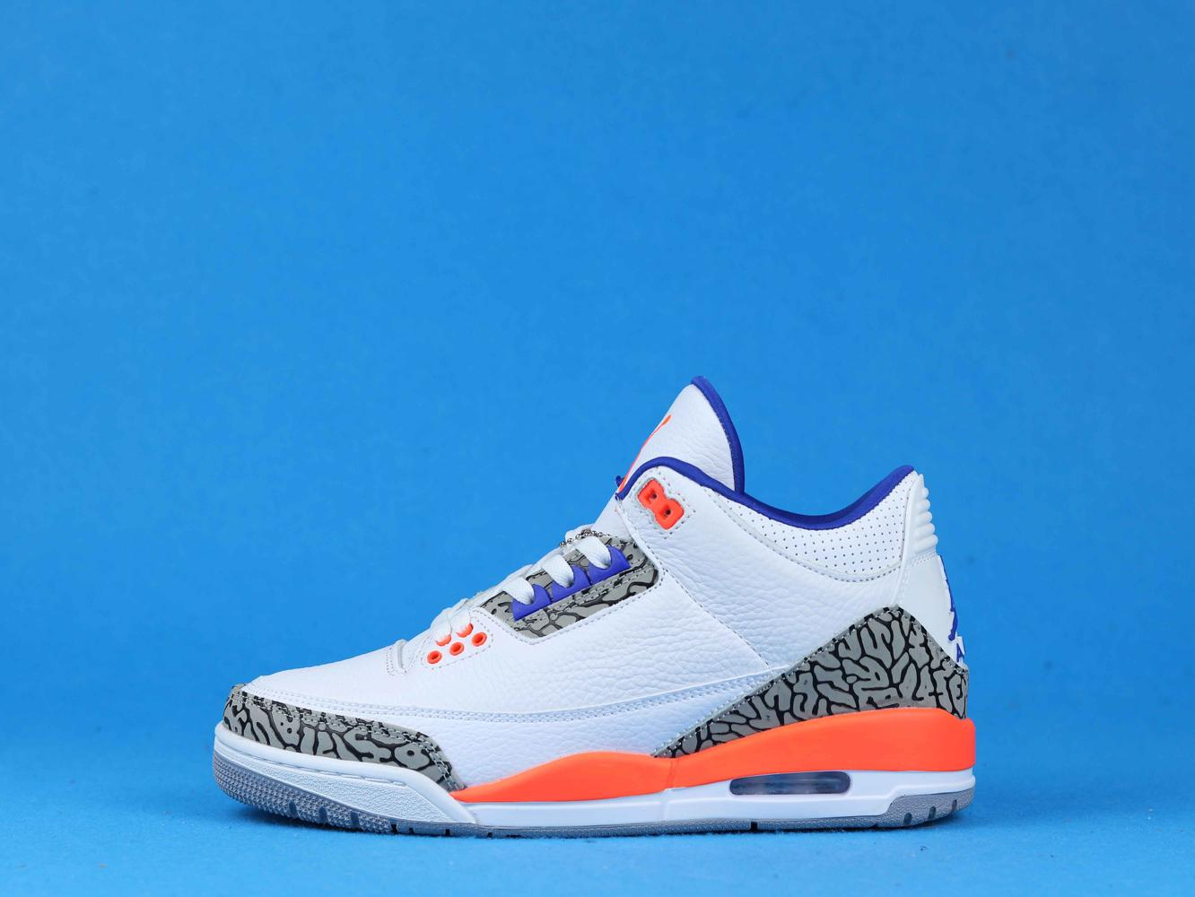 Air Jordan 3 Retro Knicks 1