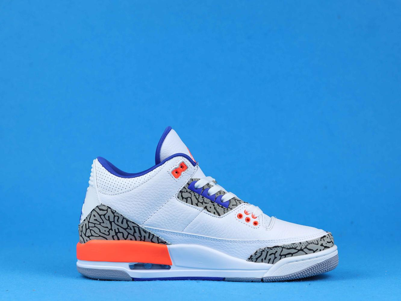 Air Jordan 3 Retro Knicks 2